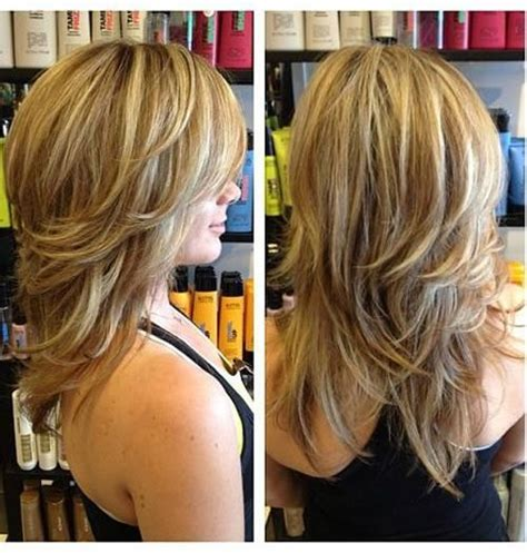 20 best ideas about medium layered hairstyles on best 20 layered hairstyles ideas on pinterest medium