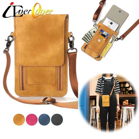 crossbody bag for umidigi umi hammer s emax zero c1 x1 pro x3 phone wallet