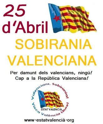 Curren Civica 25 d abril cartells i convocat 242 ries f 242 rums rac 243 catal 224