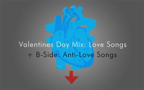 discosalt 187 valentines day mix songs b sides