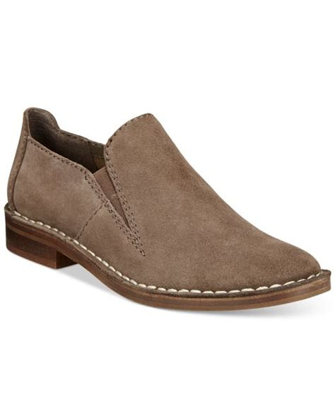 city flats shoes clarks somerset s cabaret city flats in brown taupe
