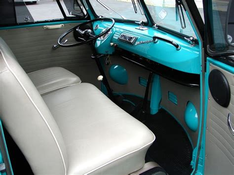 volkswagen bus interior pin by karley pimentel on vw pinterest