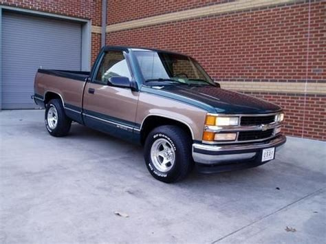 1996 chevy silverado 1500 cars for sale sell used 1996 chevrolet 1500 silverado 350 v8 this is my show truck driver in