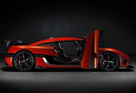 koenigsegg agera final 2017 koenigsegg agera one of 1 specifications photo