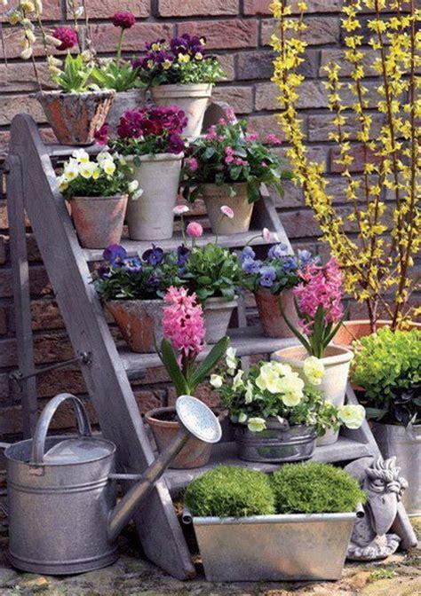 Ideas Jardineras Patio Ideas Para Peque 241 Os Jardines Decoraci 243 N De Interiores Y