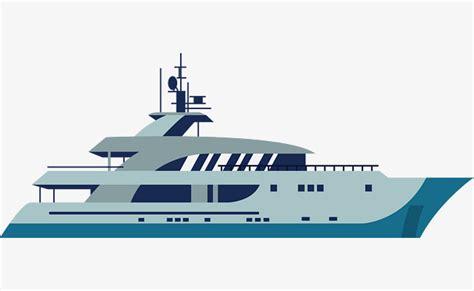 un barco de vela en una caricatura vector nave de carga - Imagenes De Barcos En Caricatura