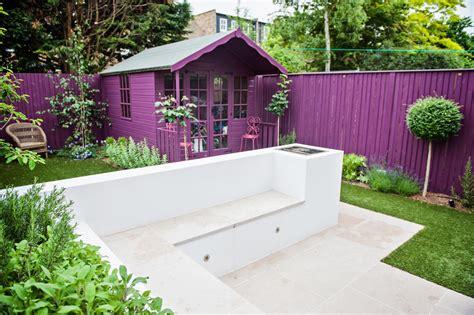 garden design wimbledon family garden designers