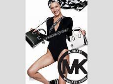 MICHAEL Michael Kors Spring 2019 Ad Campaign | The Impression Jeyachandran Ad 2019