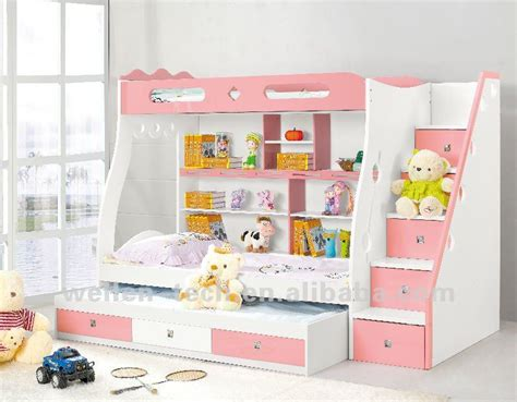 Childrens Furniture by Br8803 Stylest Bunk Beds Childrens Furniture