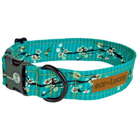 dublin collars dublin cherry blossom hong kong seas eco lucks collar pet365 co uk