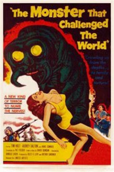 where monsters walked california locations of science fiction and horror 1925 1965 books the that challenged the world 50 s sci fi theater
