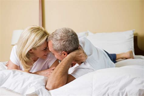 man and woman sexuality in bedroom the truth about sex after 50 what you need to know