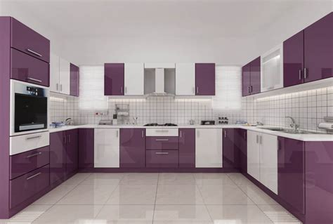 modular kitchen interiors modular kitchen design home advisor