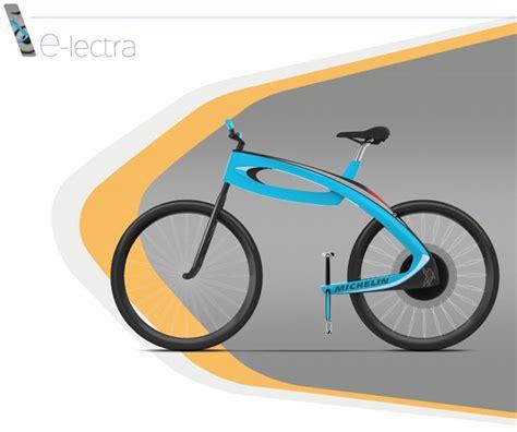design concept lectra e lectra concept bicycle by tautvydas bertasius tuvie