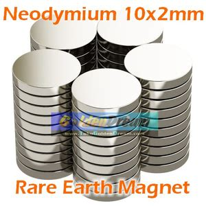 Strong Magnet Neodymium 12x2mm Silinder Diameter 12 Tebal 2 Mm N52 jual strong magnet neodymium 10x2mm silinder diameter 10 tebal 2 mm n52 golden