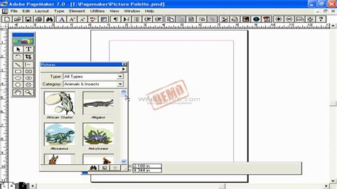 Layout Editor In Pagemaker | free download program how to make eps file in pagemaker