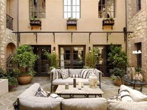 Patio Furniture Design Outdoor Furniture Options And Ideas Hgtv