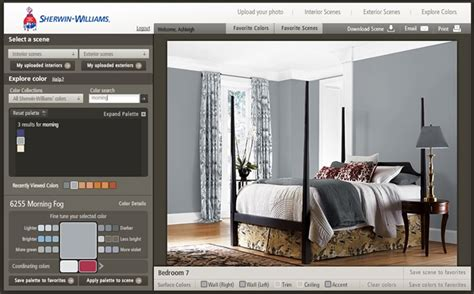 design your home online room visualizer latest obsession sherwin williams color visualizer