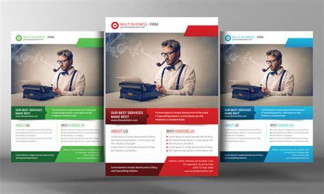 26 marketing flyer designs examples psd ai vector eps