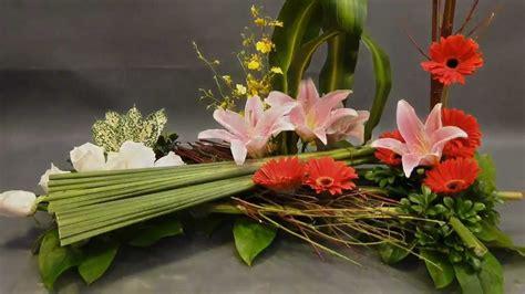 gordon new year flower arrangement floral design by gordon flower arrangement