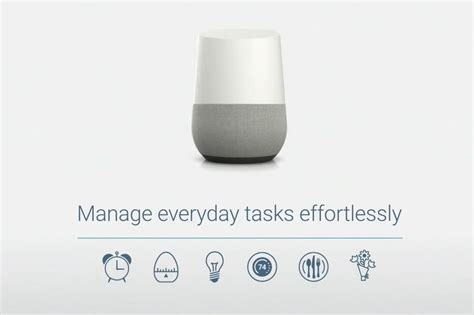 google assistant support comes to ecobee smart home products google home is your own personal home assistant