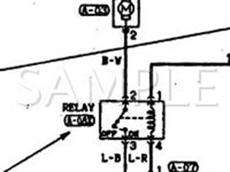 Repair Diagrams For 1999 Dodge Avenger Engine