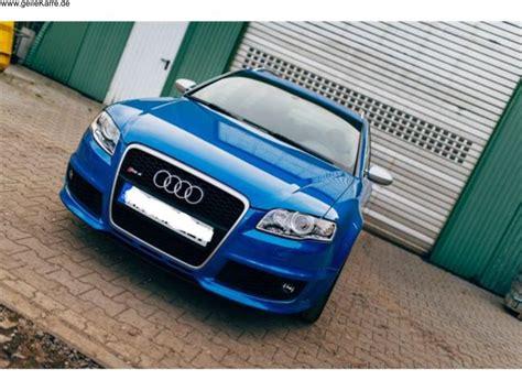 Audi Rs4 B7 Technische Daten by Audi Rs4 B7 Avant 4 2 V8 Bennybunny85 Tuning