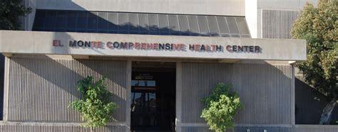los angeles county department of health services el monte home