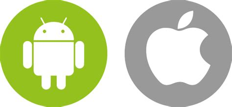 apple or android app development surrey