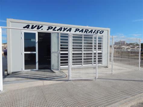 oficinas bankia cartagena aavv playa paraiso playa paraiso la mar
