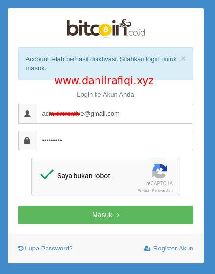 Bitcoin Address Adalah | cara daftar bitcoin di android noob bitcoin