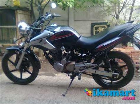 Saklar Honda Tiger Revo jual honda tiger 2003 modifikasi revo motor