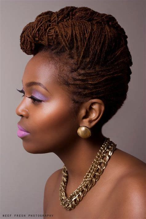 african hair dreadlock styles 120 best dreadlock hairstyles images on pinterest