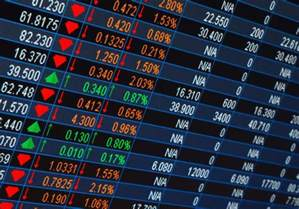 Stock Market One Country One Market Money From Shanghai Hong