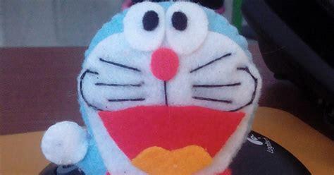 Lu Tidur Boneka Cara Membuat Doraemon Cara Membuat Boneka Doraemon Dari