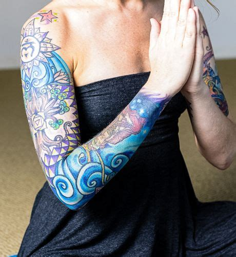 yoga tattoo pictures 39 best images about yoga inspired tattoos on pinterest