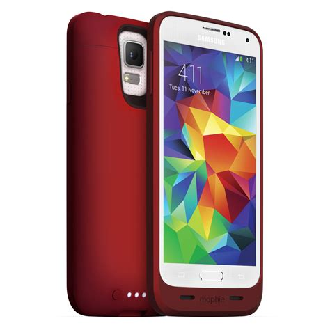 samsung galaxy  battery case  shipping mophie