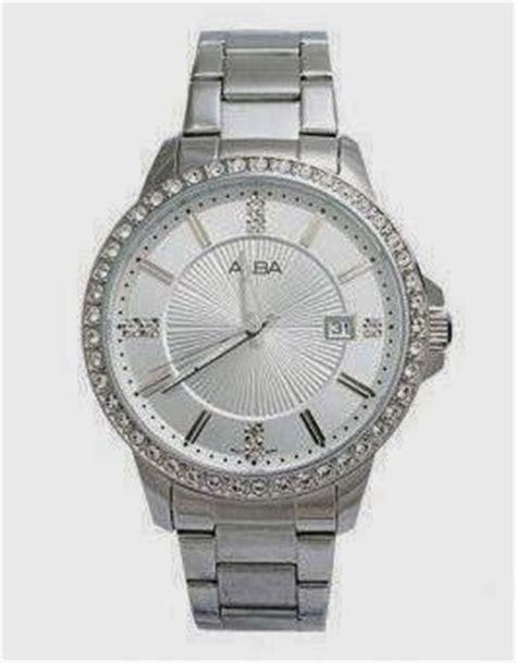 Jam Tangan Alba Diskon jam tangan wanita alba ag8353lss