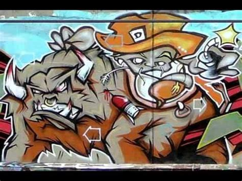 the best graffiti of the world youtube