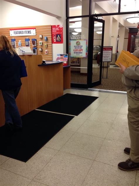 Post Office Naperville by Us Post Office 12 Recensioni Uffici Postali 5 S