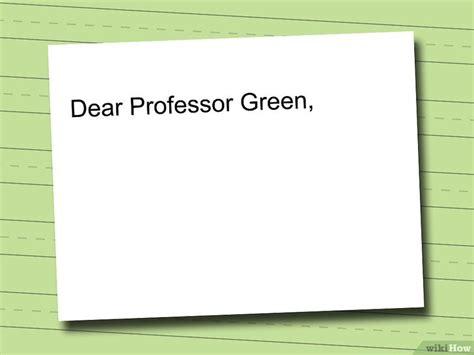lettere di saluto come scrivere una lettera di ringraziamento wikihow