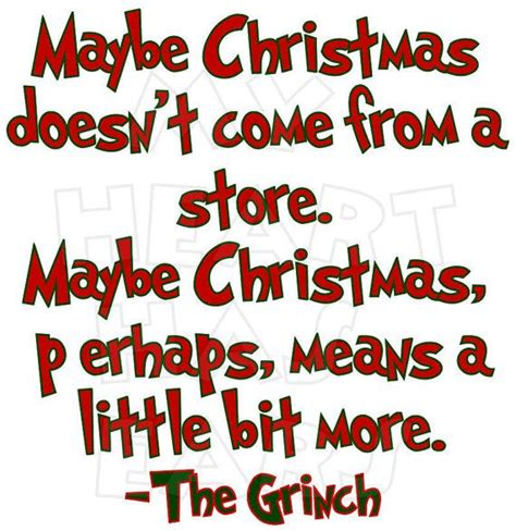 printable grinch quotes the grinch christmas movie quotes quotesgram