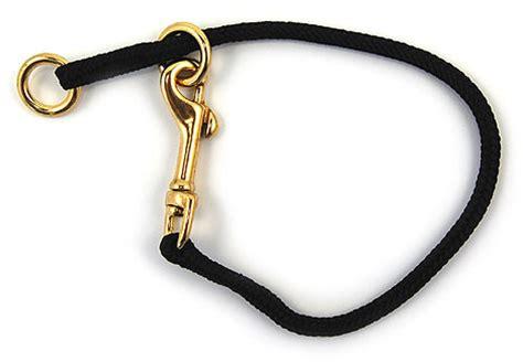 dominant collar leerburg dominant collar