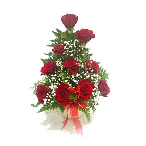 Bunga Edisi Murah Dalam Bentuk Bunga Meja rangkaian vas bunga murah harga 200 ribuan tbm