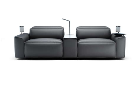 King Cloud Iii Recliner Sofa Luxurious Reclining Sofa
