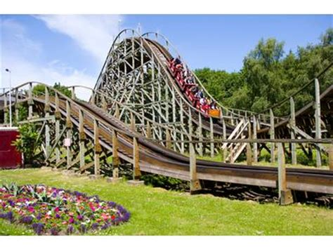 theme park hshire gulliver s theme park theme park in cheshire england