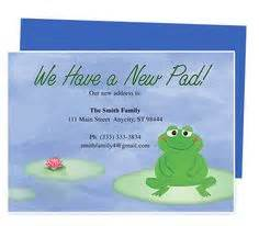 new address card template 1000 images about moving announcements new address