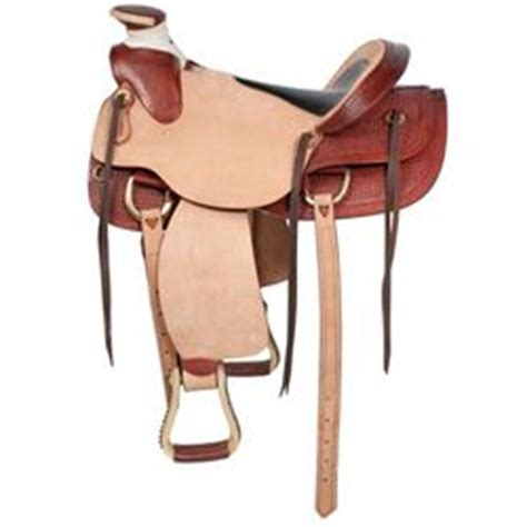 comfortable horse saddles premium comfortable ranch work horse saddle 17 8009