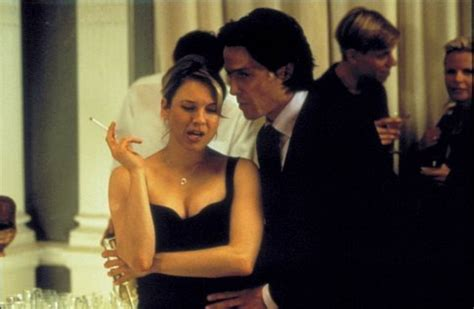 Bridget Joness Diary 2001 Review And Trailer by The Tuesday Zone Bridget Jones S Diary Rooster Illusion