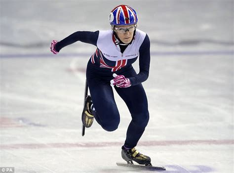 6 winter olympic sports skills you can incorporate into your five british medal hopes for pyeongchang daily mail online
